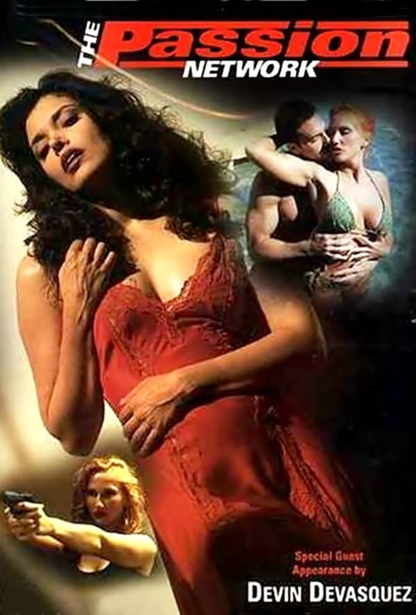 Ver The Passion Network Online HD Español (2001)
