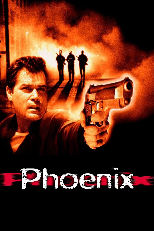 Phoenix: A Última Cartada Dublado