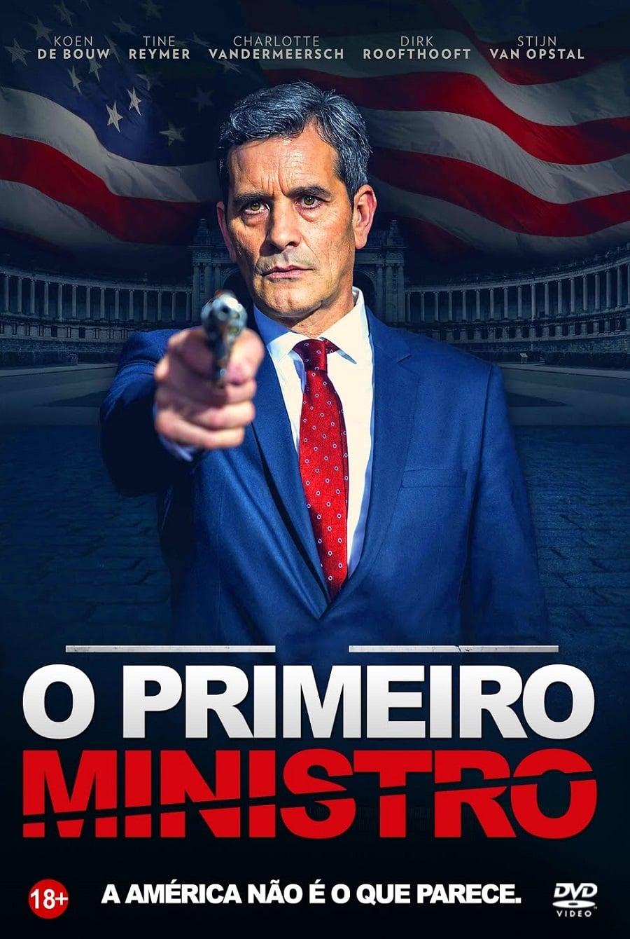capa O Primeiro Ministro