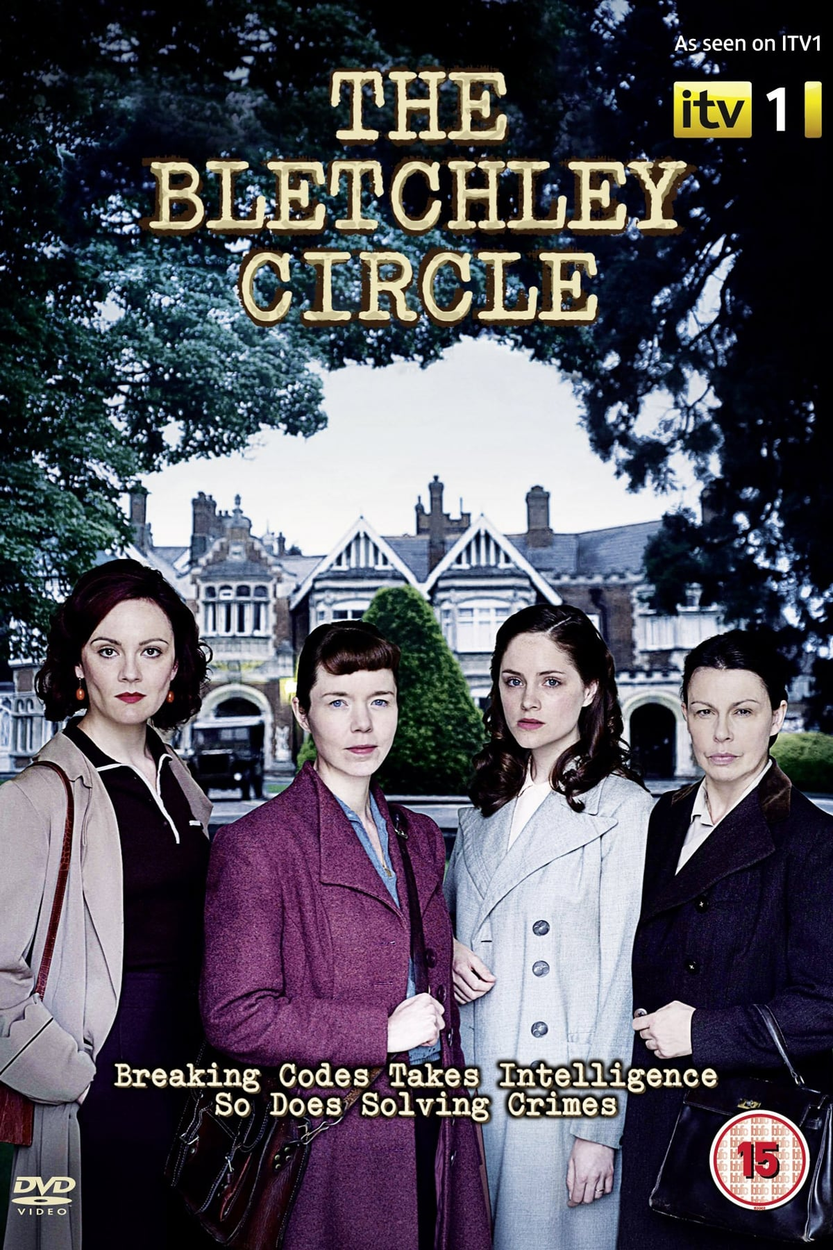 The Bletchley Circle TV Shows About Crime Investigation