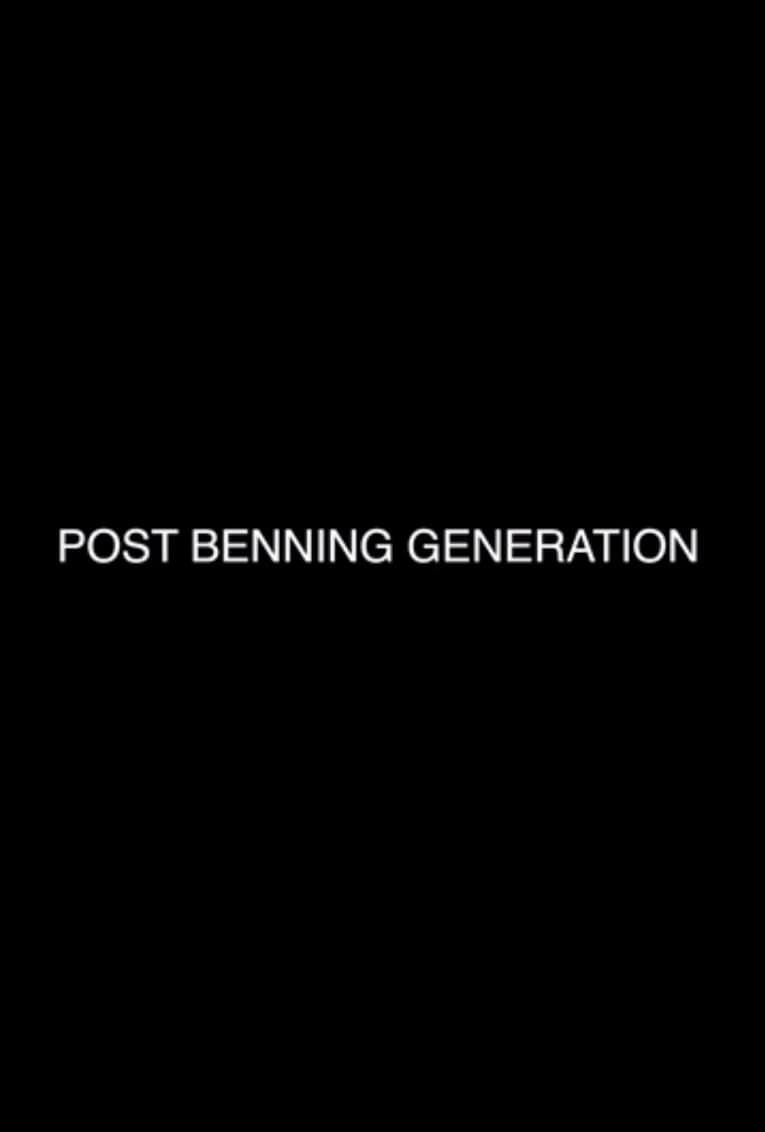 Ver post benning generation Online HD Español ()