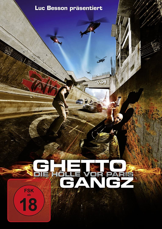 ghettogangz stream