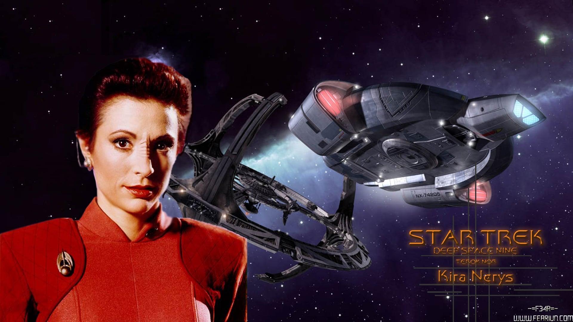 Star Trek: Deep Space Nine - Season 4 (1970)