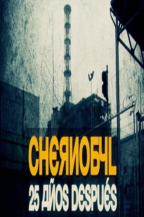 Chernobyl 25 años después (2011)