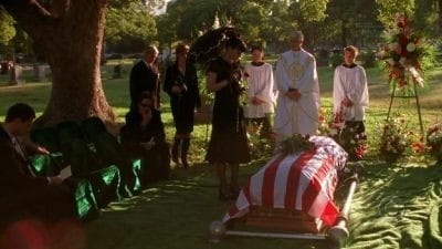 NCIS Season 3 :Episode 2  Kill Ari (2)