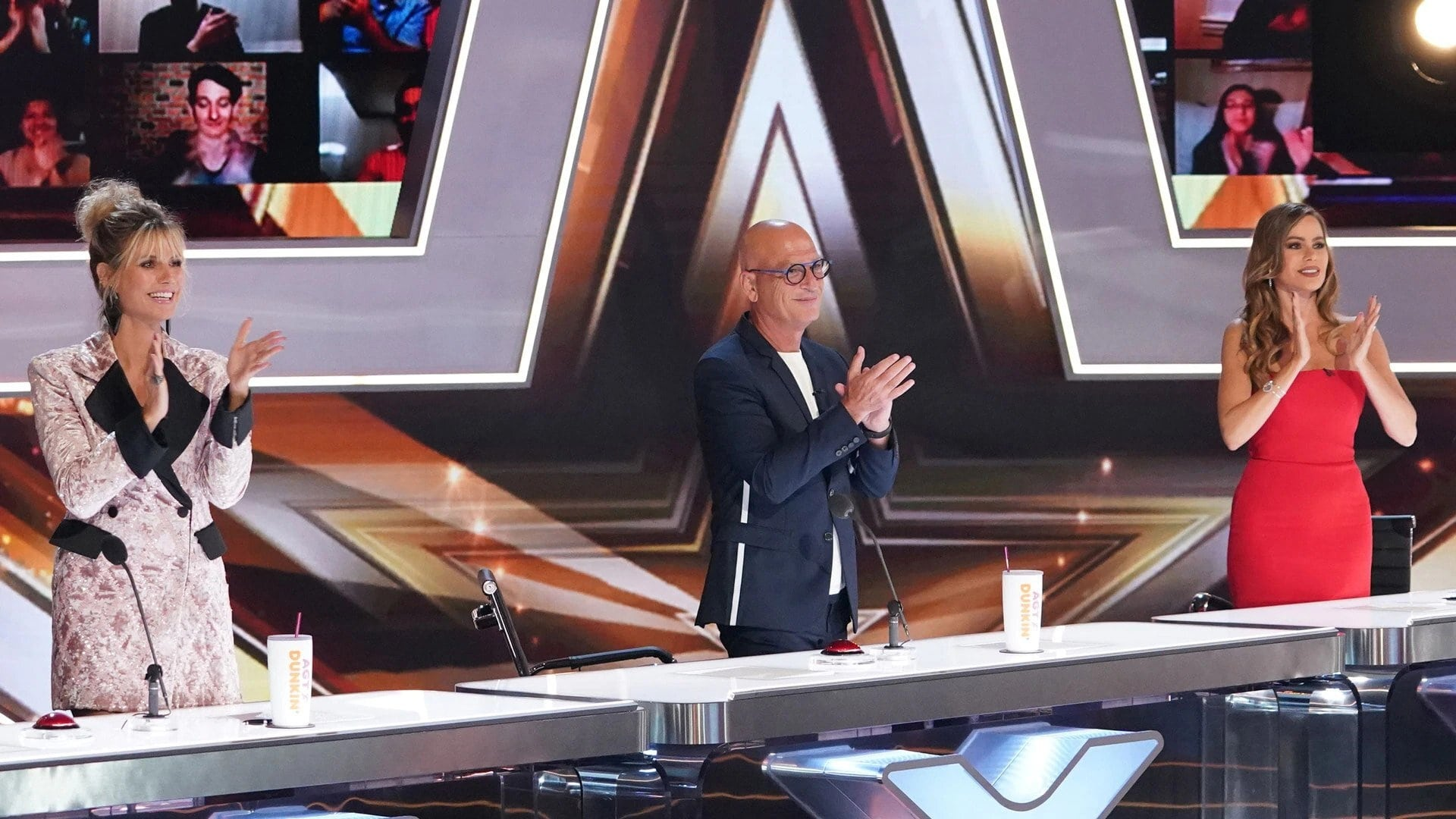 America's Got Talent Season 15 :Episode 16  Results Show 3