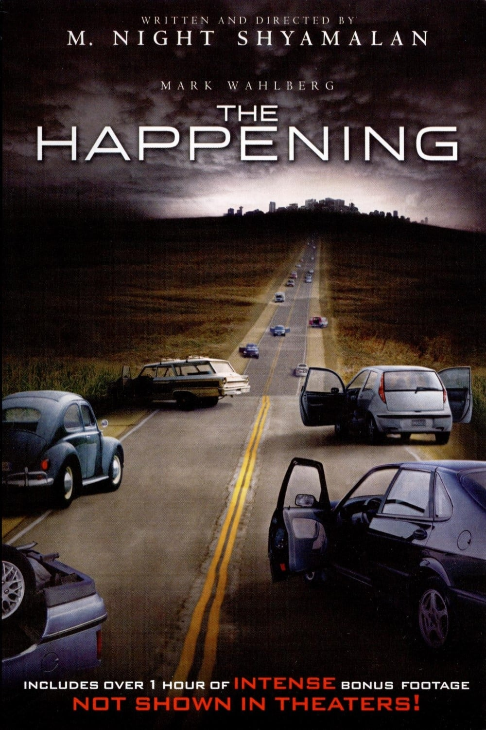 Visions of 'The Happening' (2008)