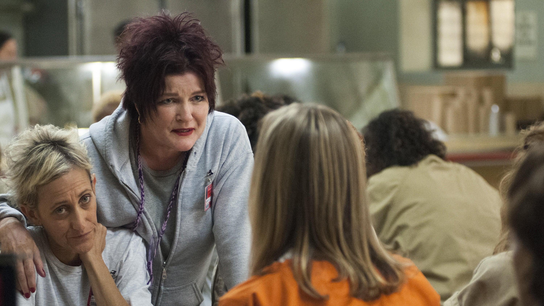 Orange is the New Black 1x13 - Can't Fix Crazy | Minha Série