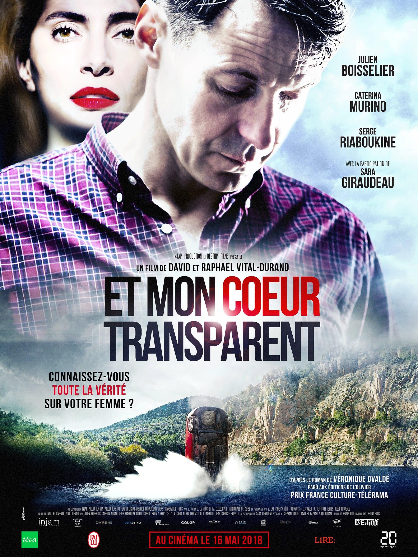 Et Mon Coeur Transparent - My See-Through Heart - 2018