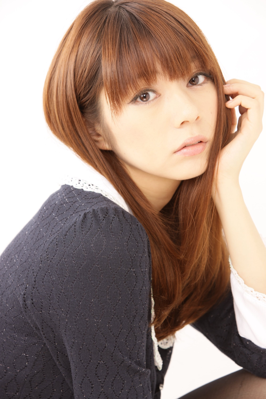 Yuria Haga - Profile Images — The Movie Database (TMDb)