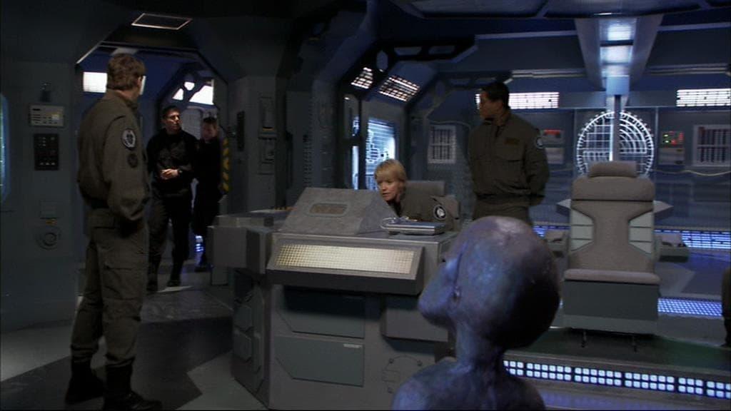 Stargate sg 1 saison 9 episode 13 streaming vf et vostfr - Stargate la porte des etoiles streaming ...