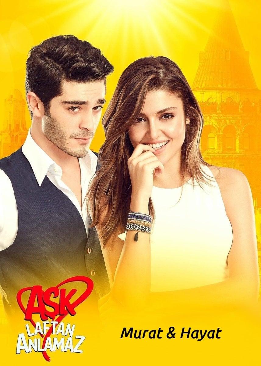 Aşk Laftan Anlamaz (2016)