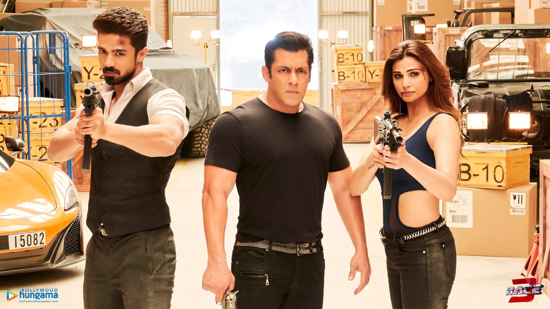 Watch Race 2 Full Movie Online HD Free
