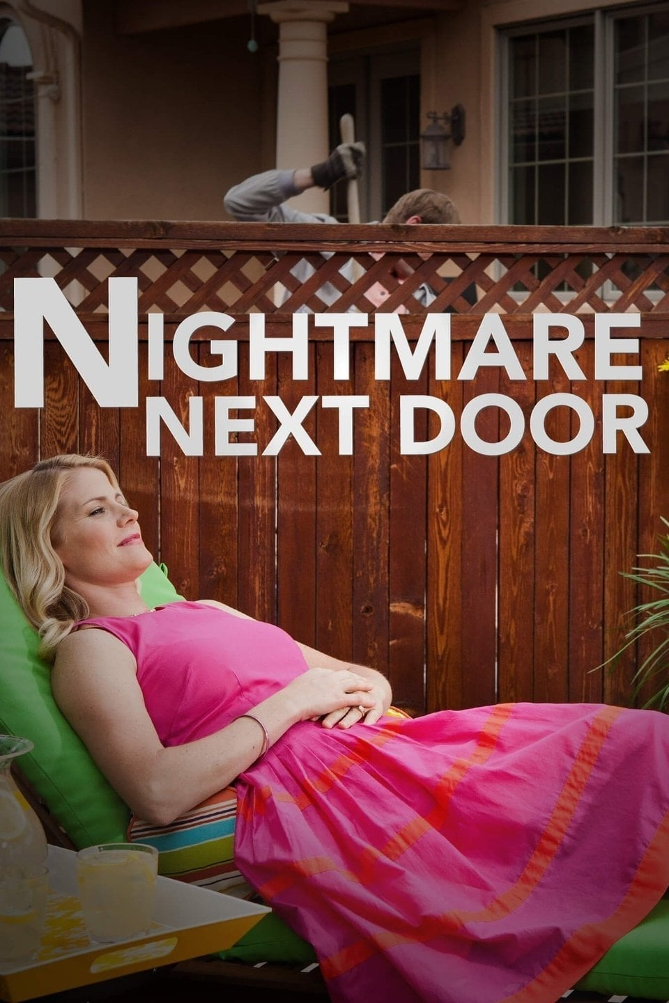 Nightmare Next Door (2011)