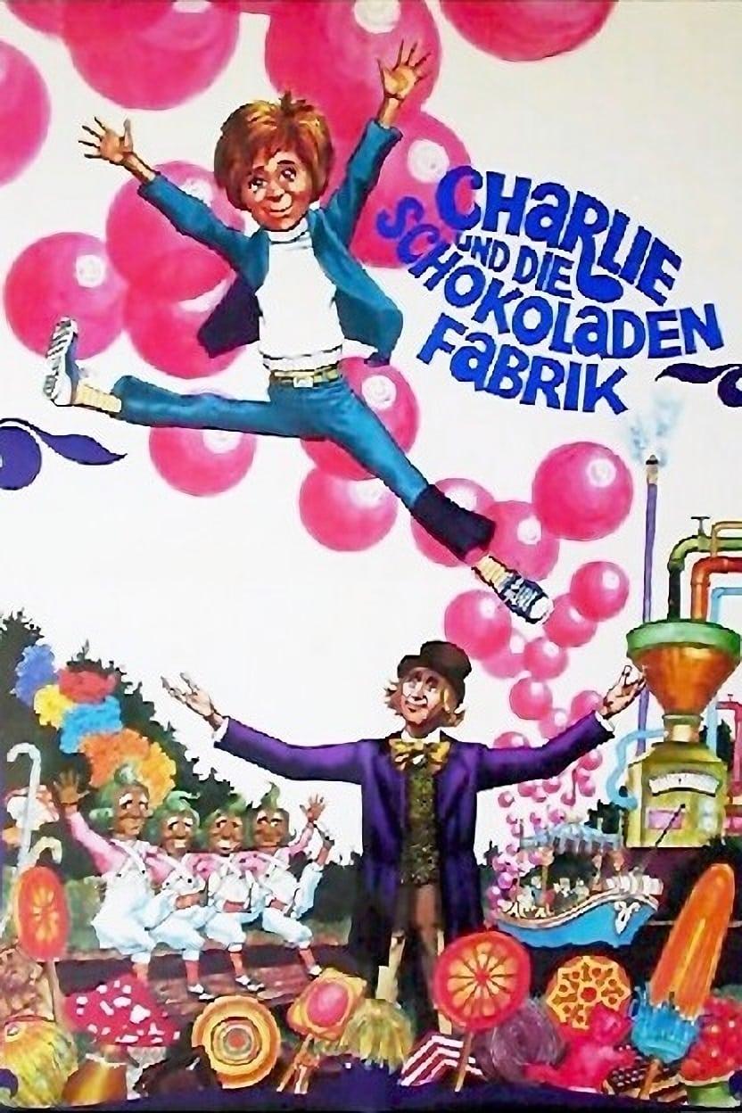 Charlie Und Die Schokoladenfabrik Ganzer Film Deutsch Kostenlos