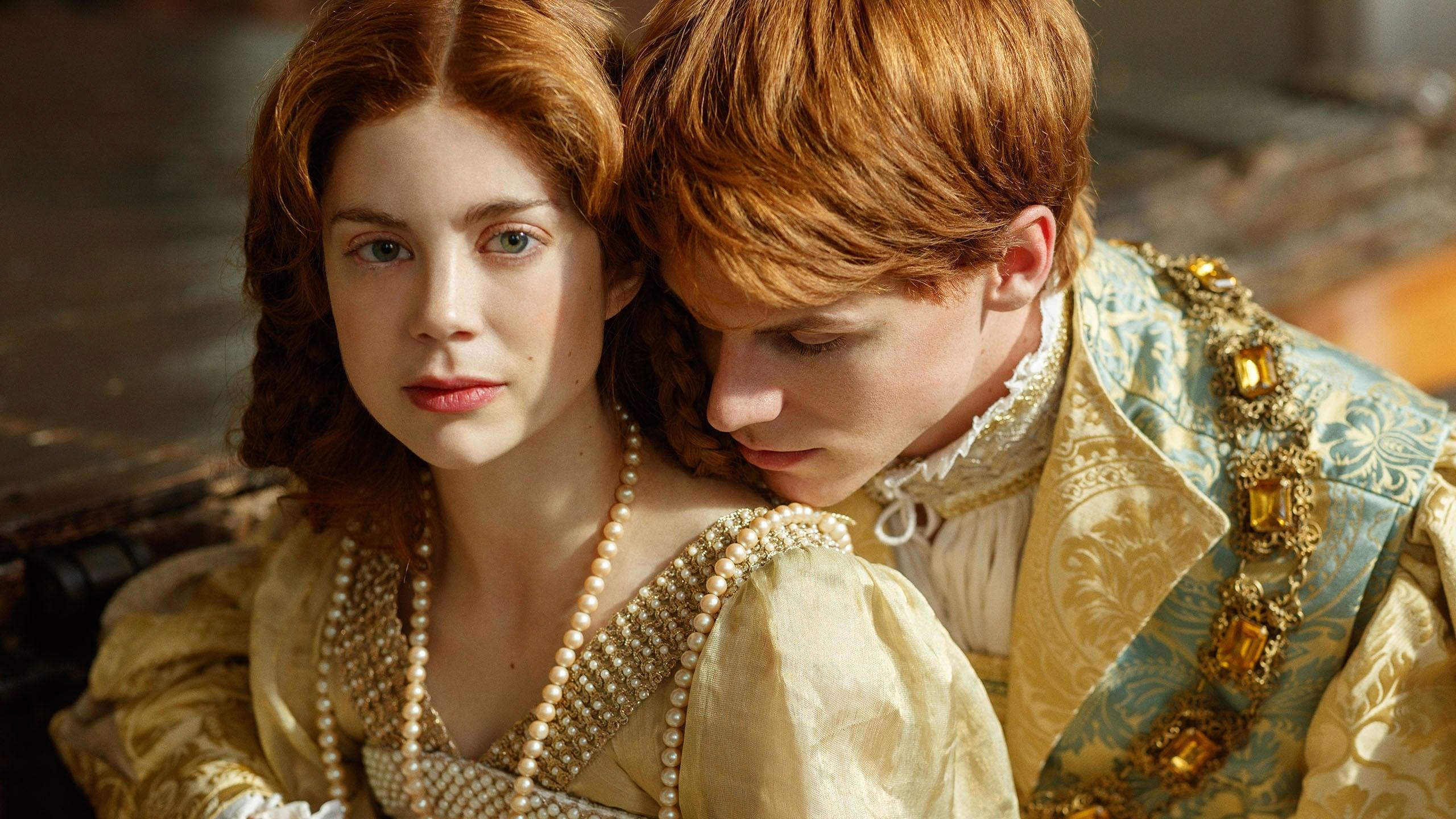 The Spanish Princess Season 1 :Episode 8  Destiny