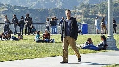 NCIS: Los Angeles Season 1 :Episode 23  Burned