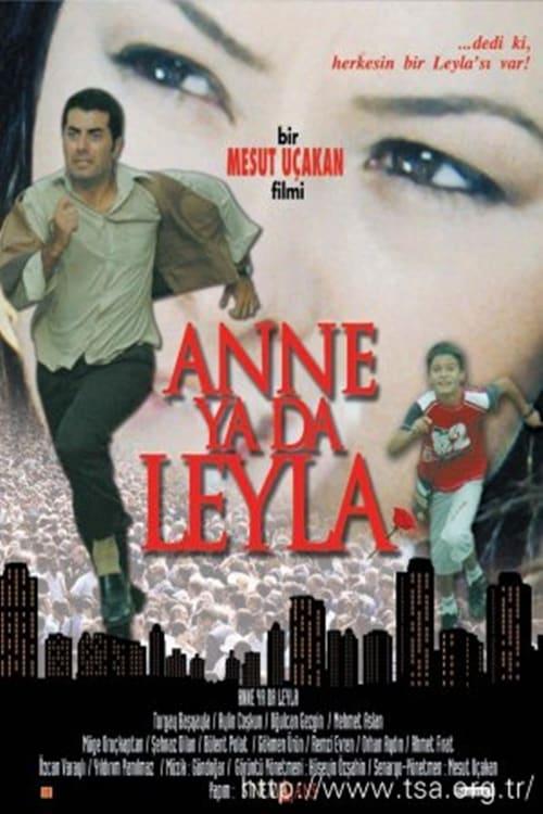 Ver Anne ya da Leyla Online HD Español (2006)