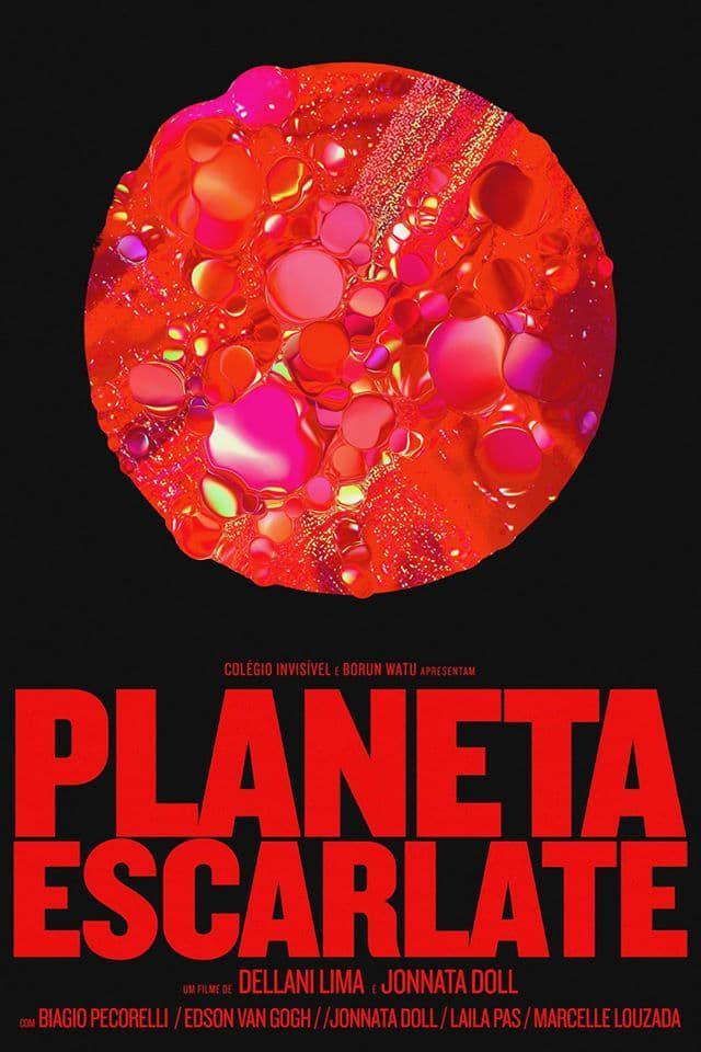 Planeta Escarlate (2016)