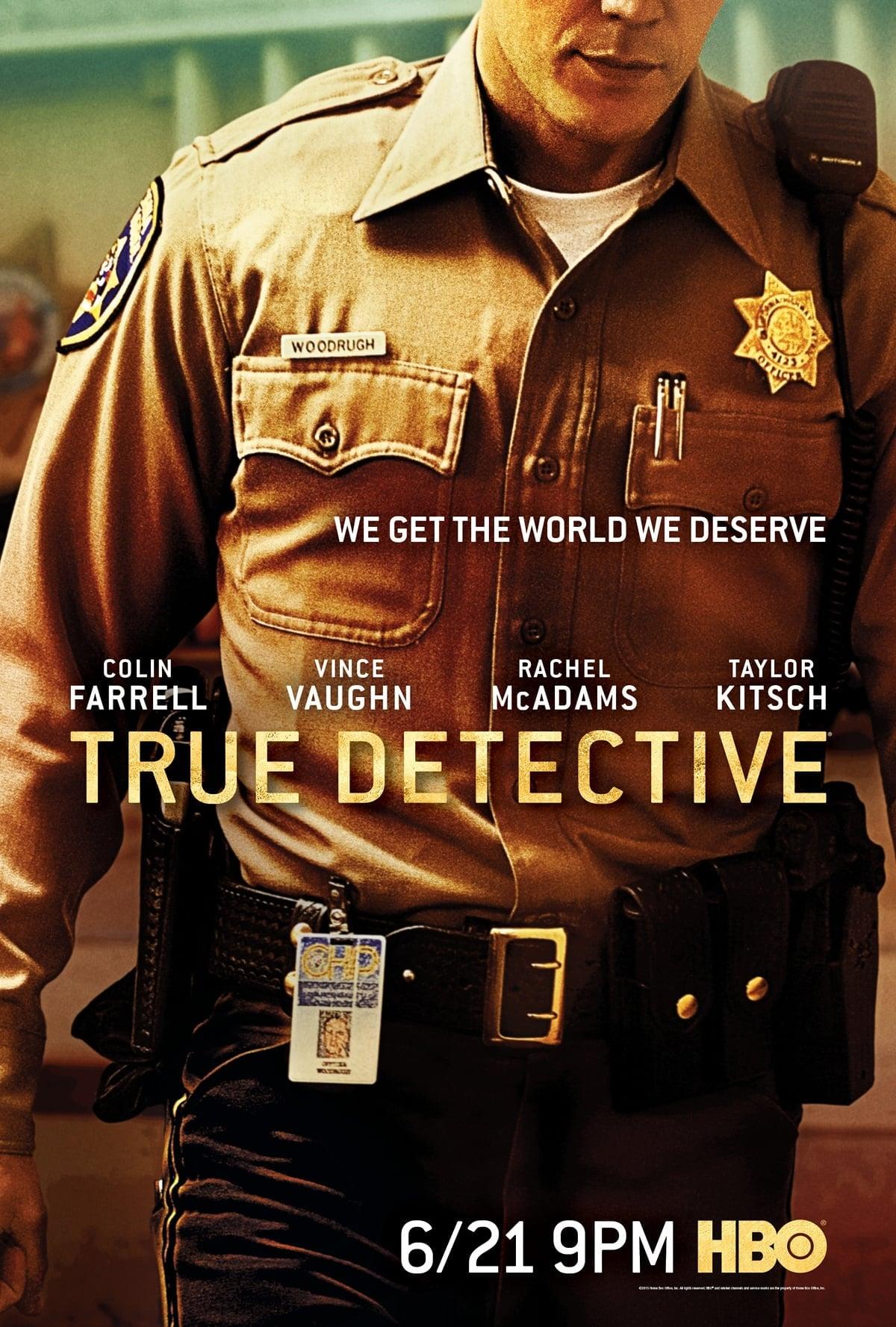 True Detective Season 2 Complete