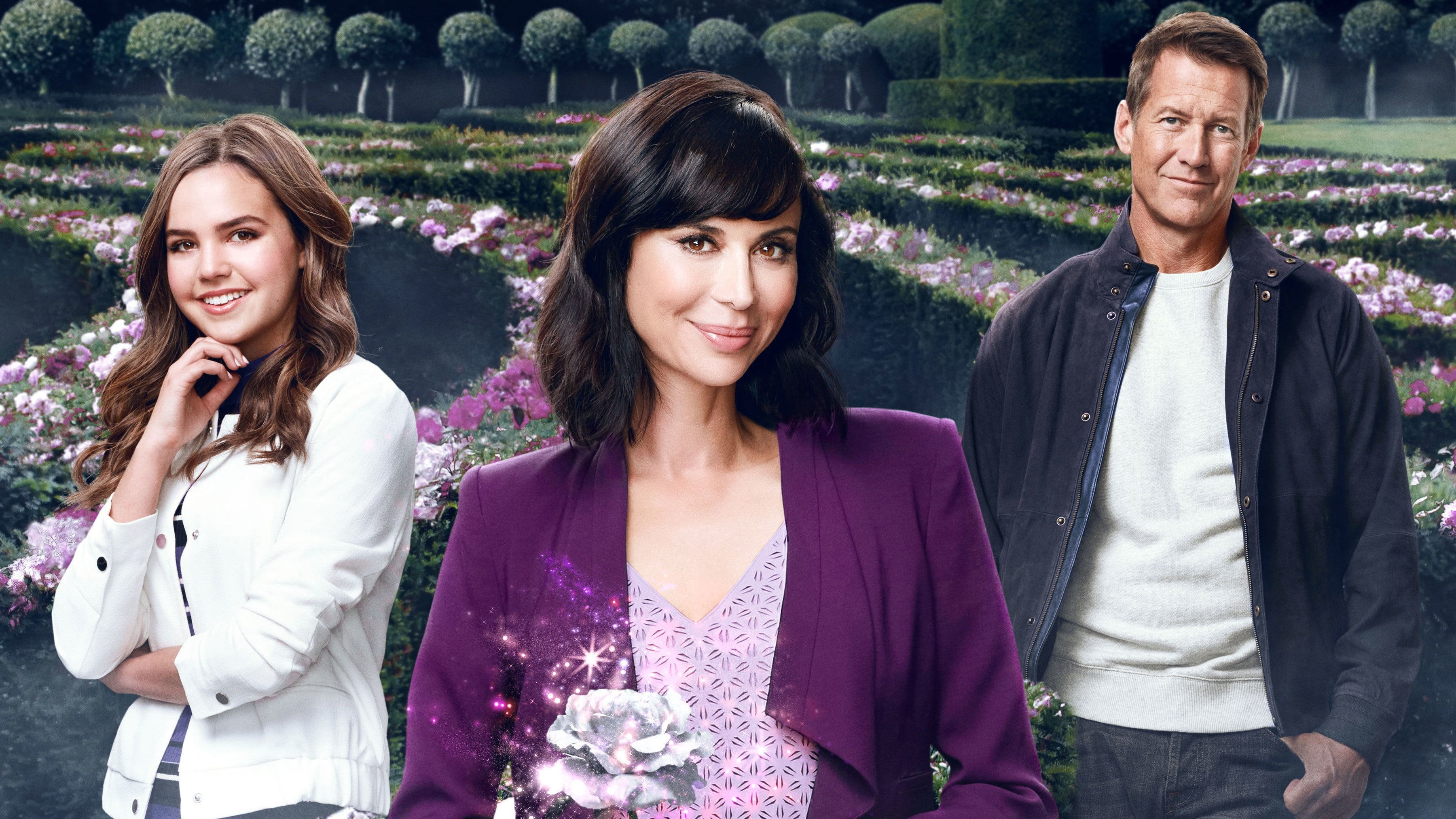 Premiere date sixth season Good Witch