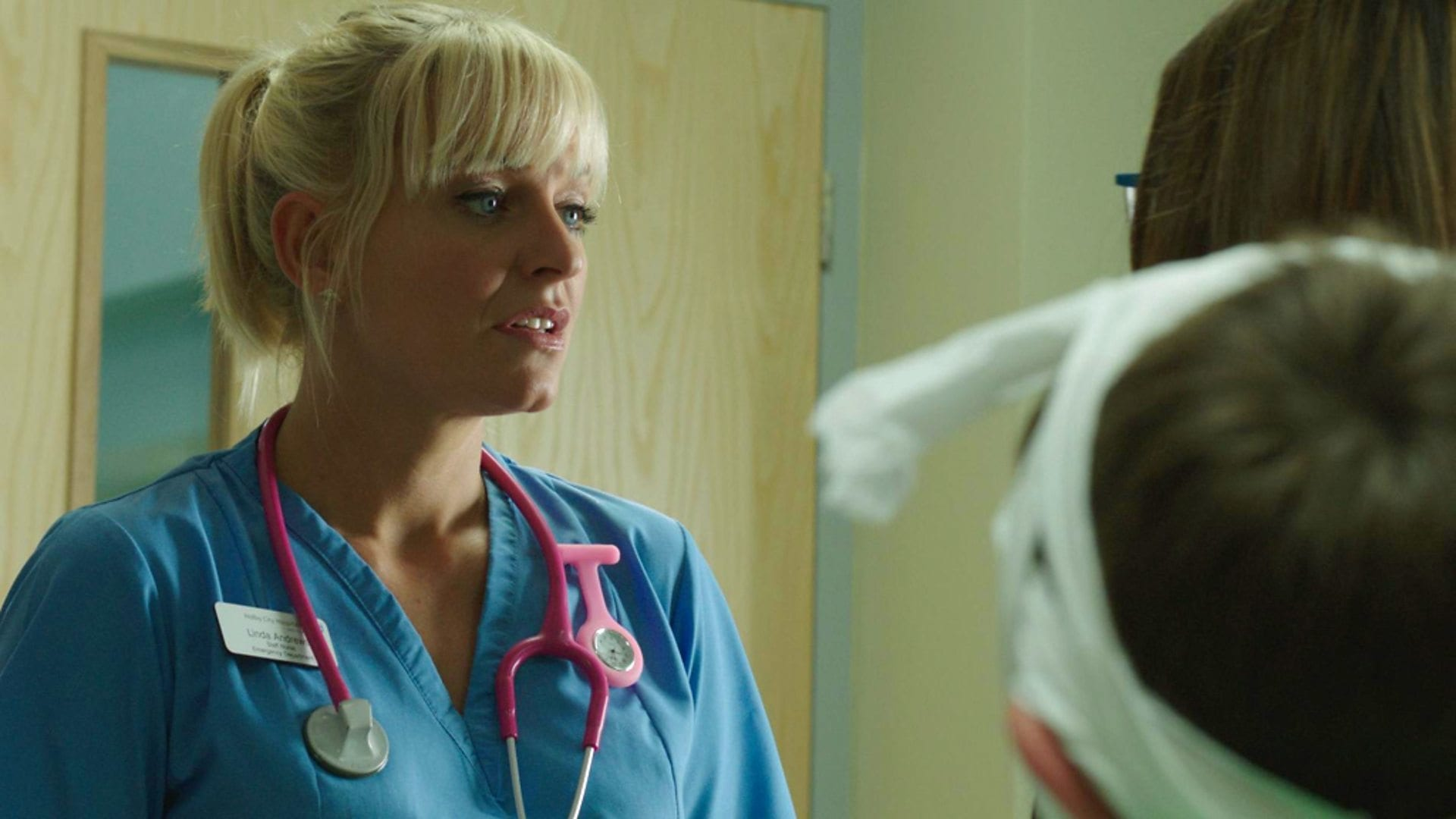 Casualty Season 26 :Episode 20  Hero Syndrome