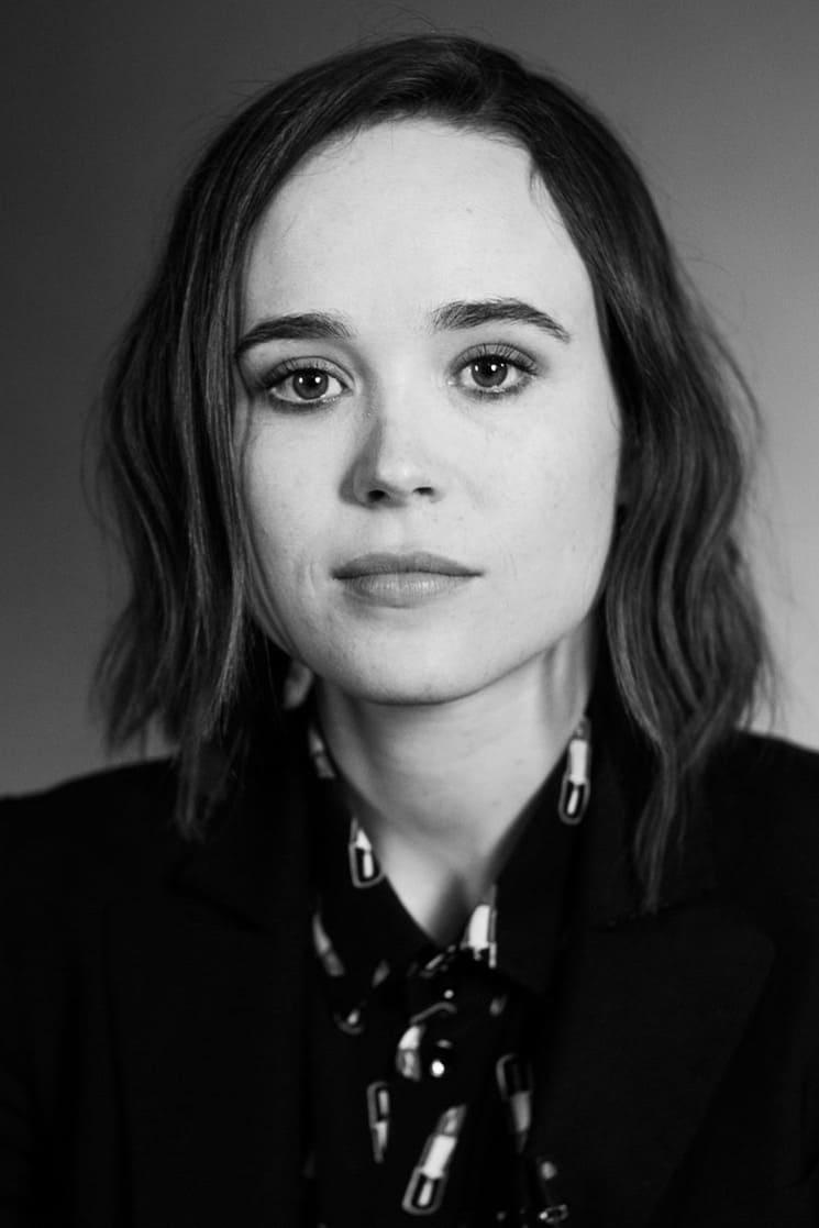 Ellen Page: filmography and biography on movies.film-cine.com эллен пейдж фильмография