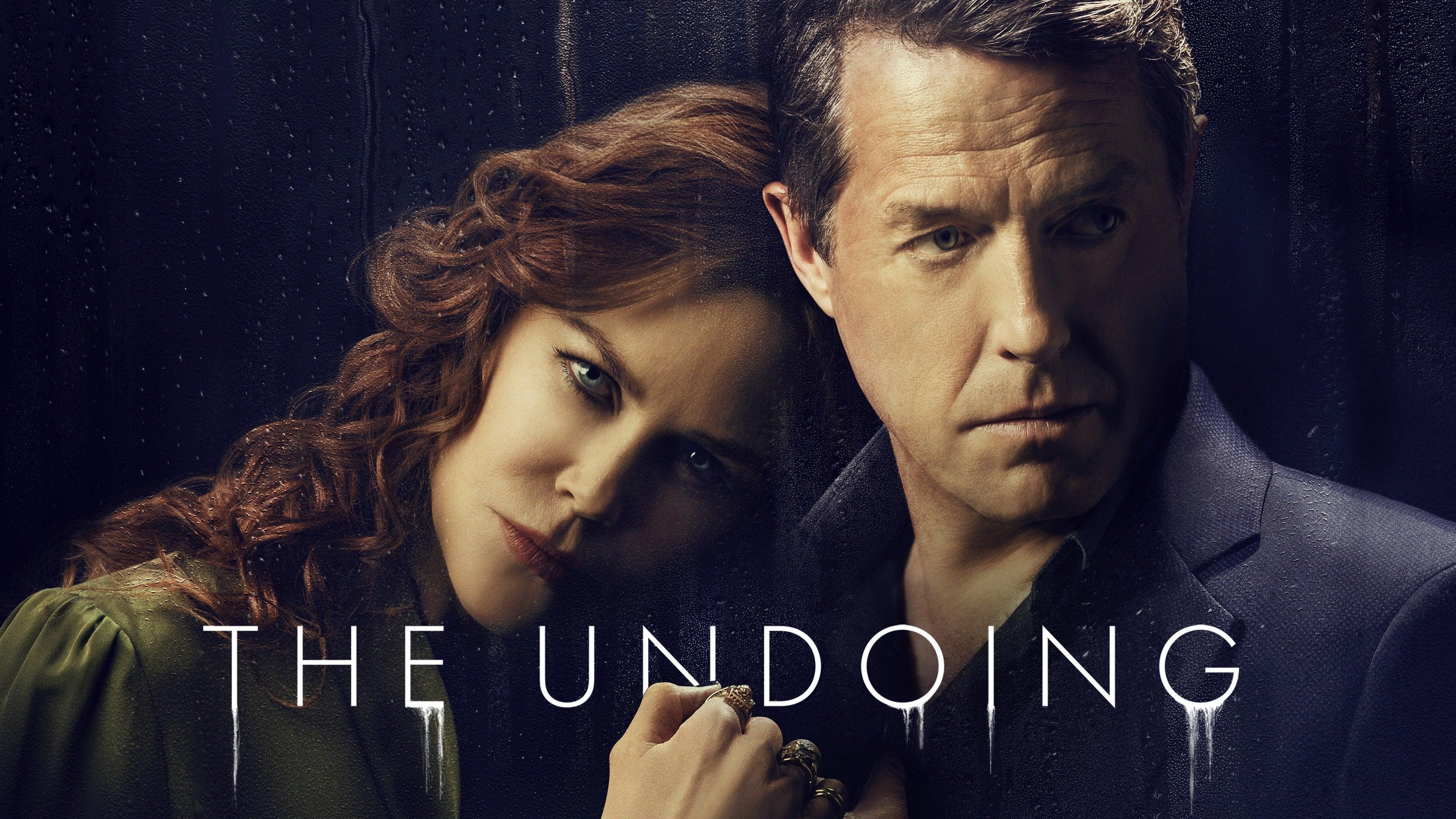 Maak kans op de miniserie The Undoing