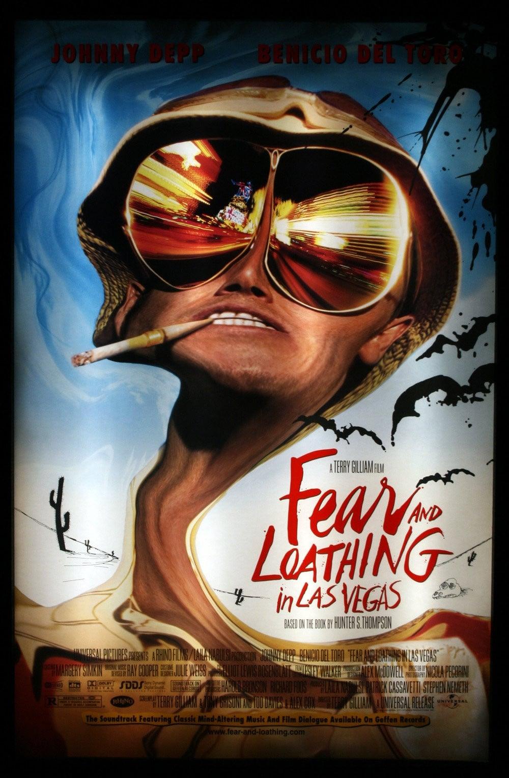 Fear And Loathing In Las Vegas Deutsch Kostenlos