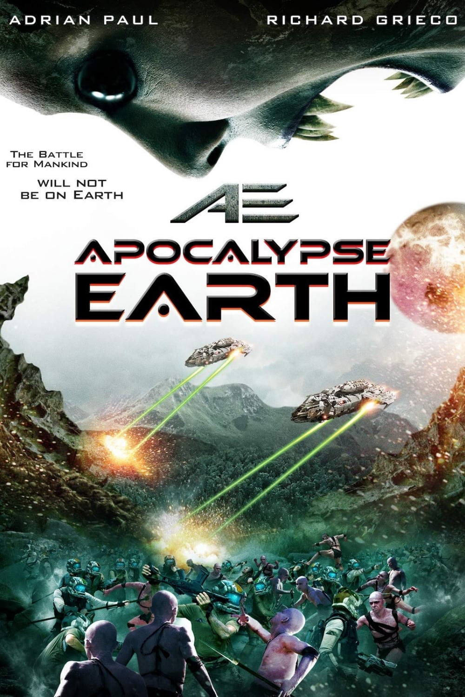 AE: Apocalypse Earth on FREECABLE TV