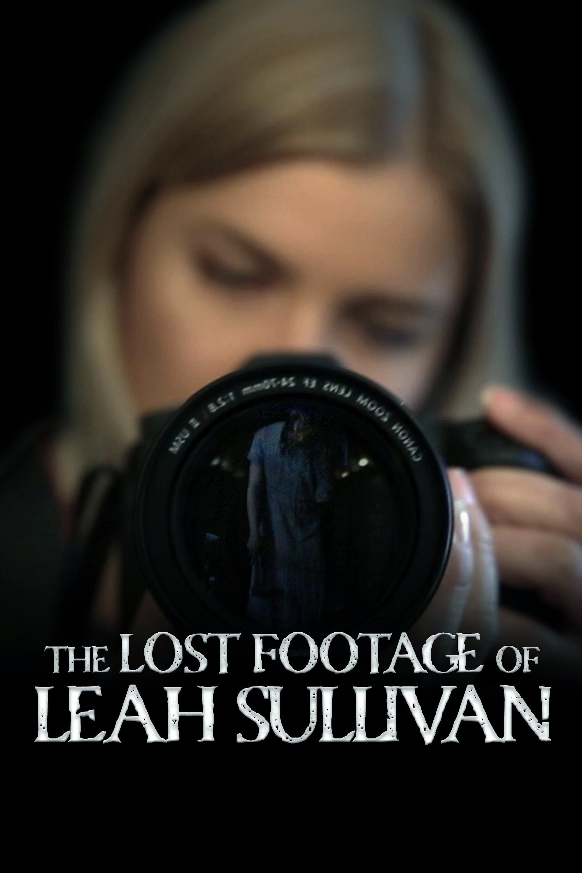 The Lost Footage of Leah Sullivan on FREECABLE TV
