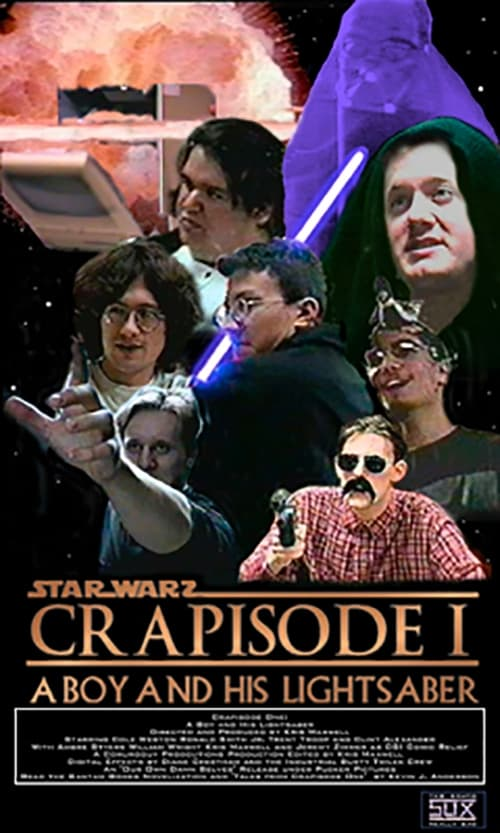 Star Wars: Crapisode I