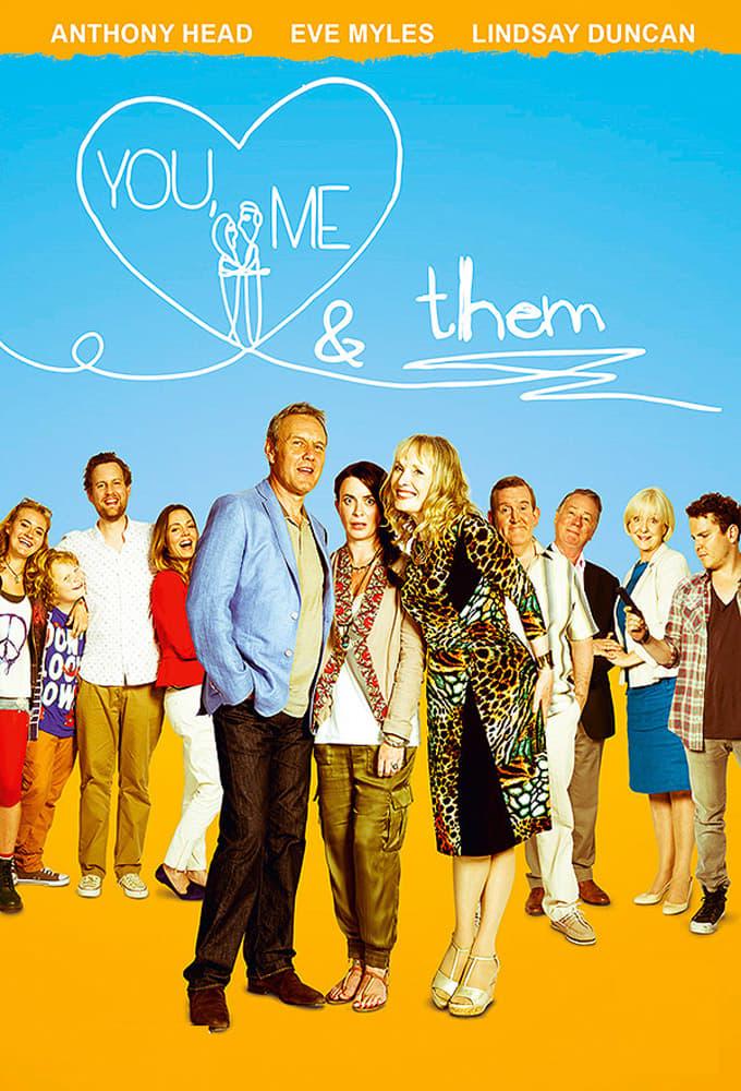 You, Me & Them