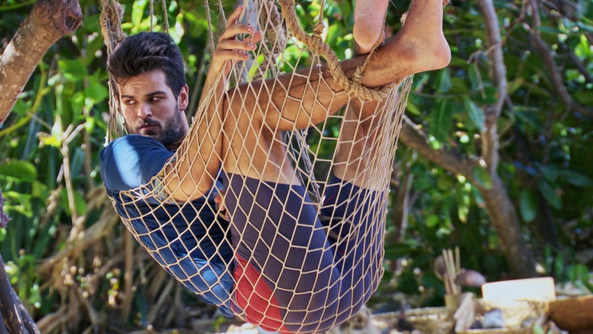 Survivor Season 37 :Episode 9  Breadth-First Search