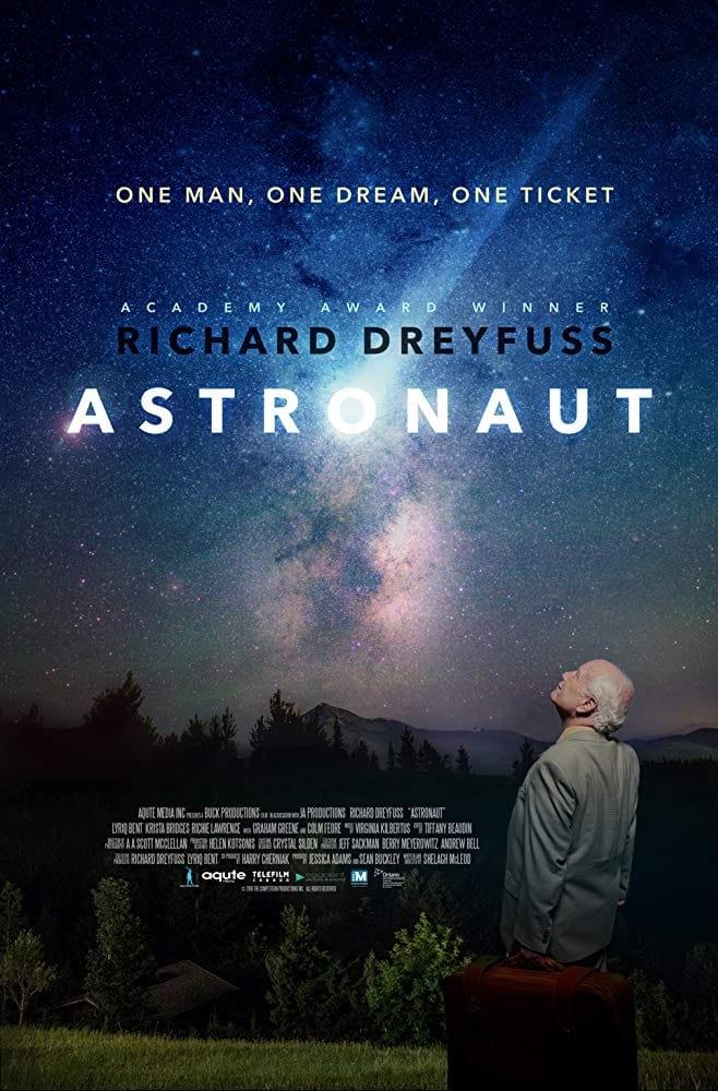 watch Astronaut 2019 online free