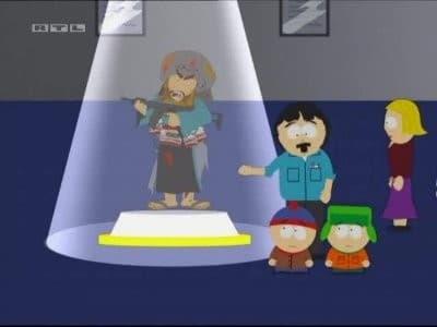 South Park Season 6 :Episode 14  The Death Camp of Tolerance