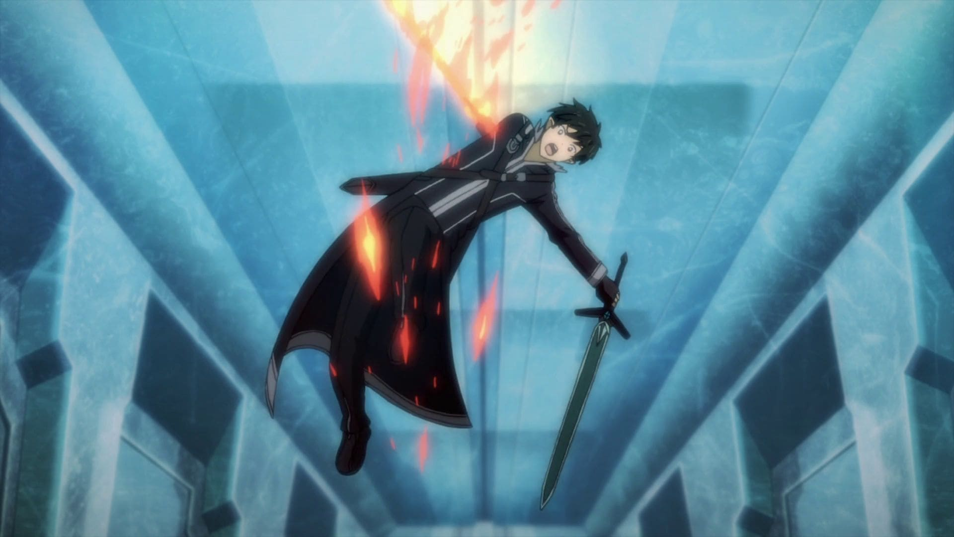 Sword Art Online Season 2 :Episode 16  King of the Giants
