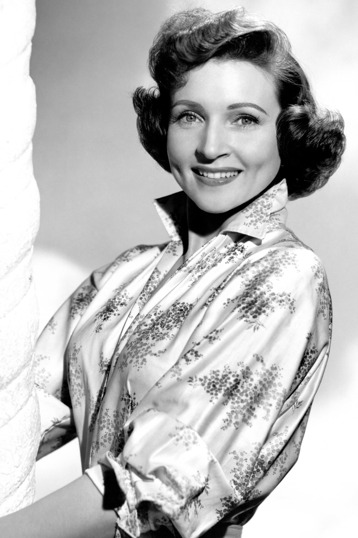 The latest Tweets from Betty White BettyMWhite The Official Twitter Page of Betty White