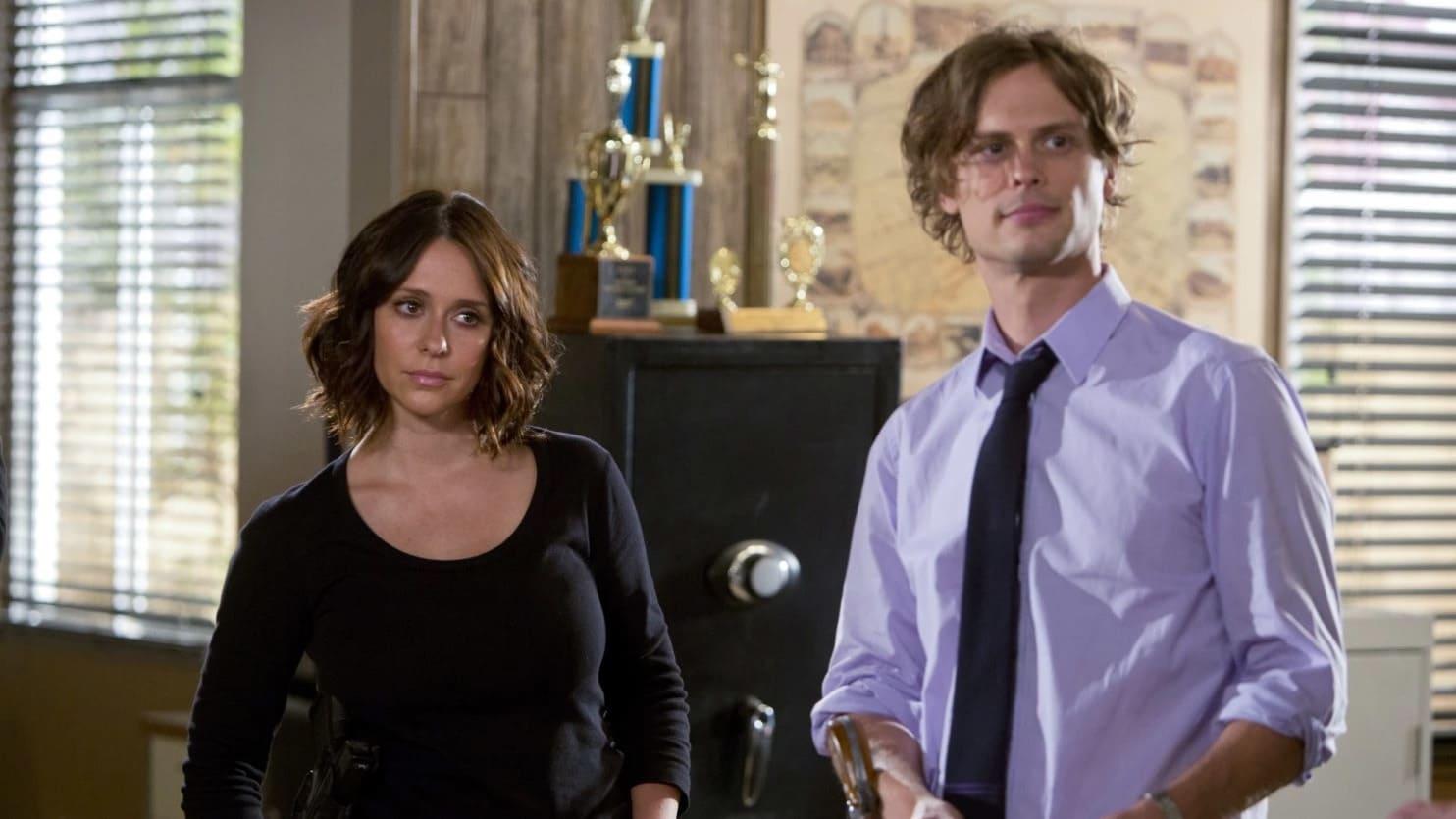 Criminal Minds Season 10 :Episode 1 X