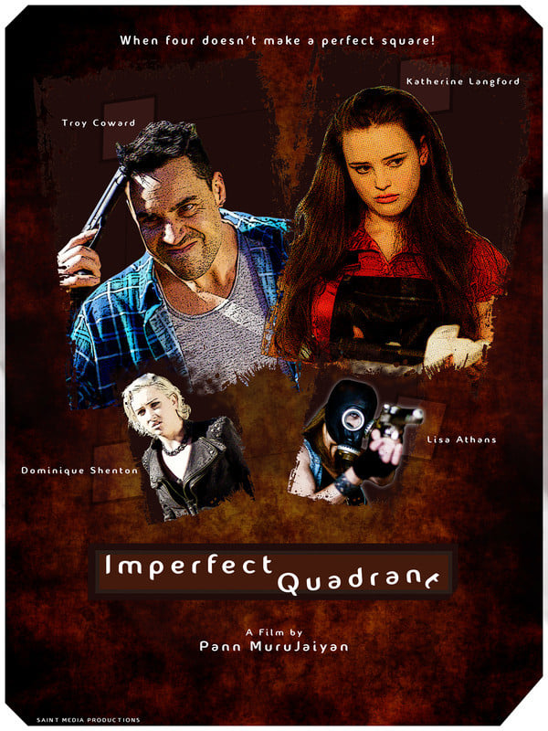Ver Imperfect Quadrant Online HD Español ()
