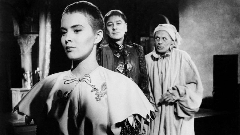 Santa Juana (1957)