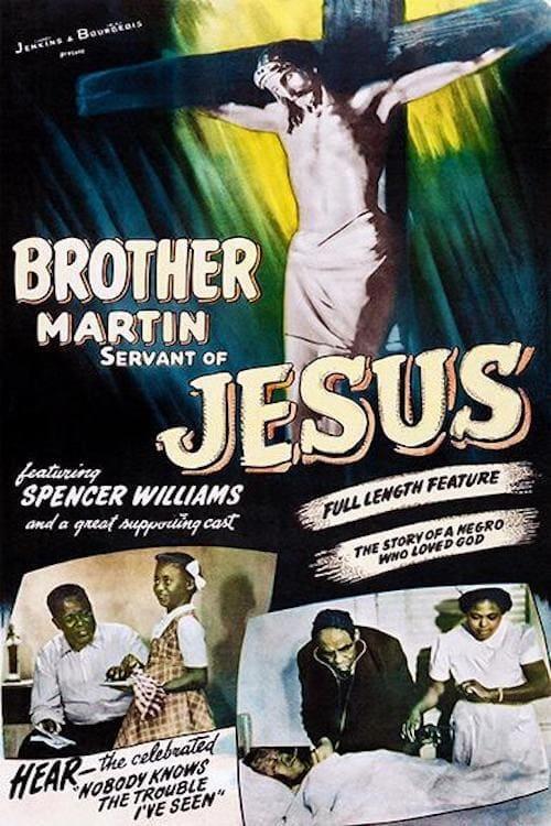 Brother Martin: Servant of Jesus (1970)