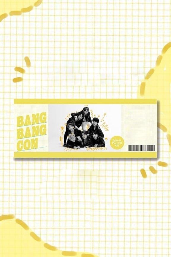 Bang Bang Con: The Live