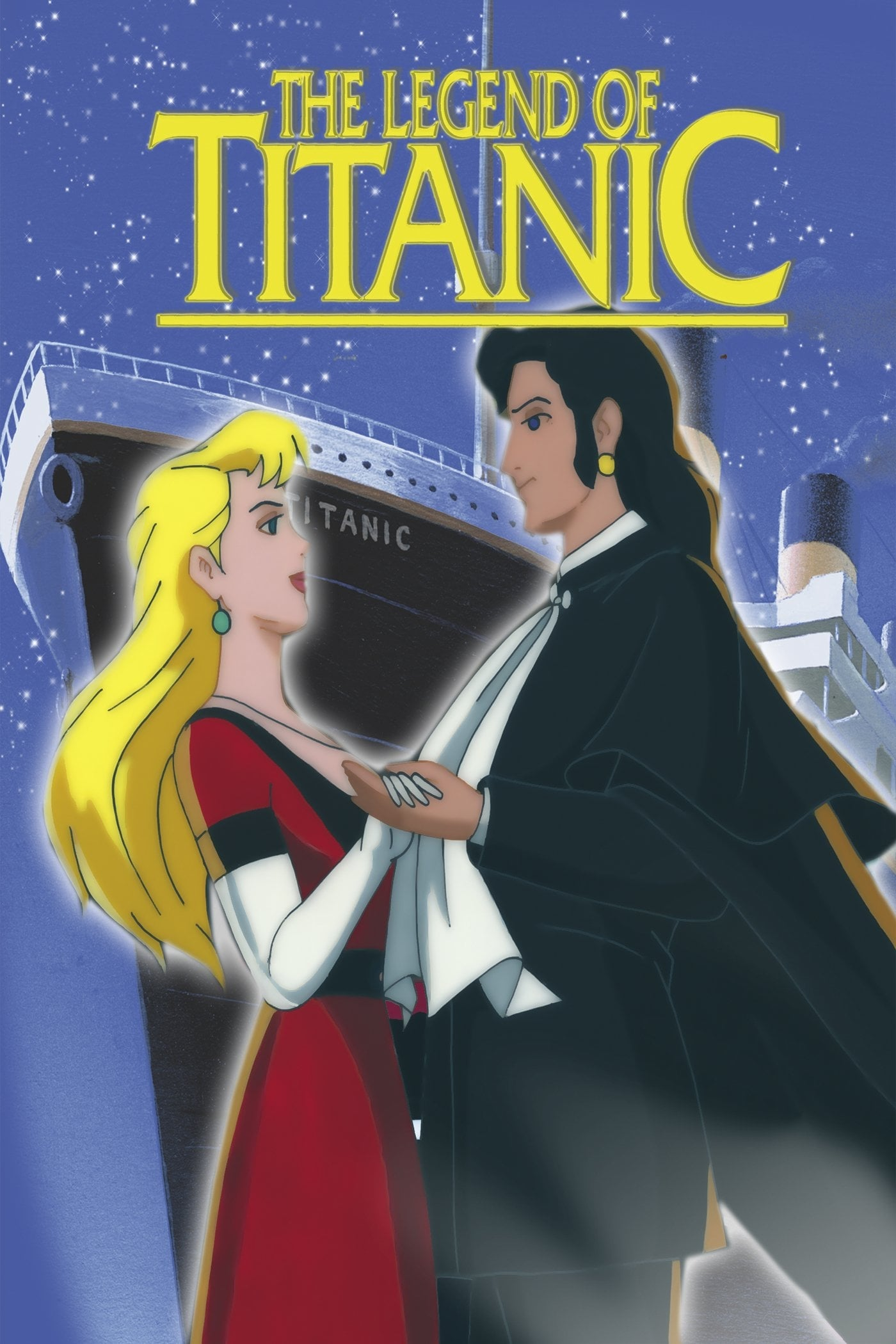 The Legend of the Titanic on FREECABLE TV