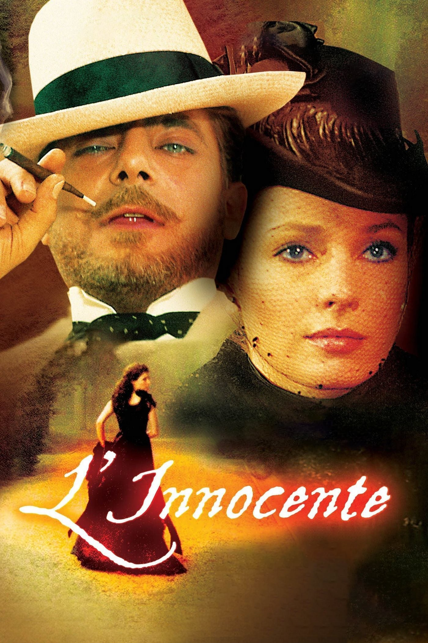 voir film L'Innocent streaming