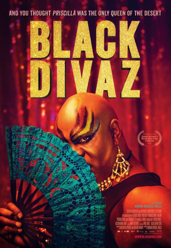Ver Black Divaz Online HD Español ()