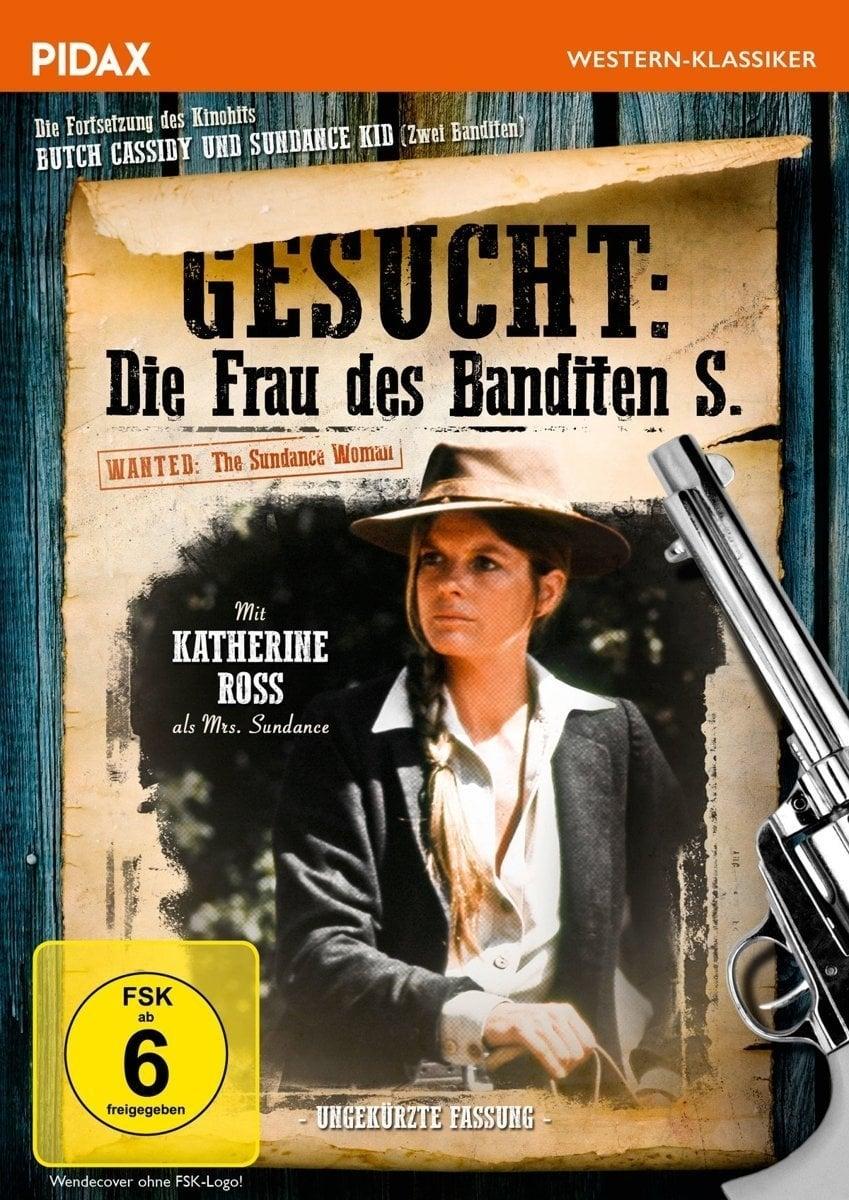 Ver Wanted: The Sundance Woman Online HD Español (1976)