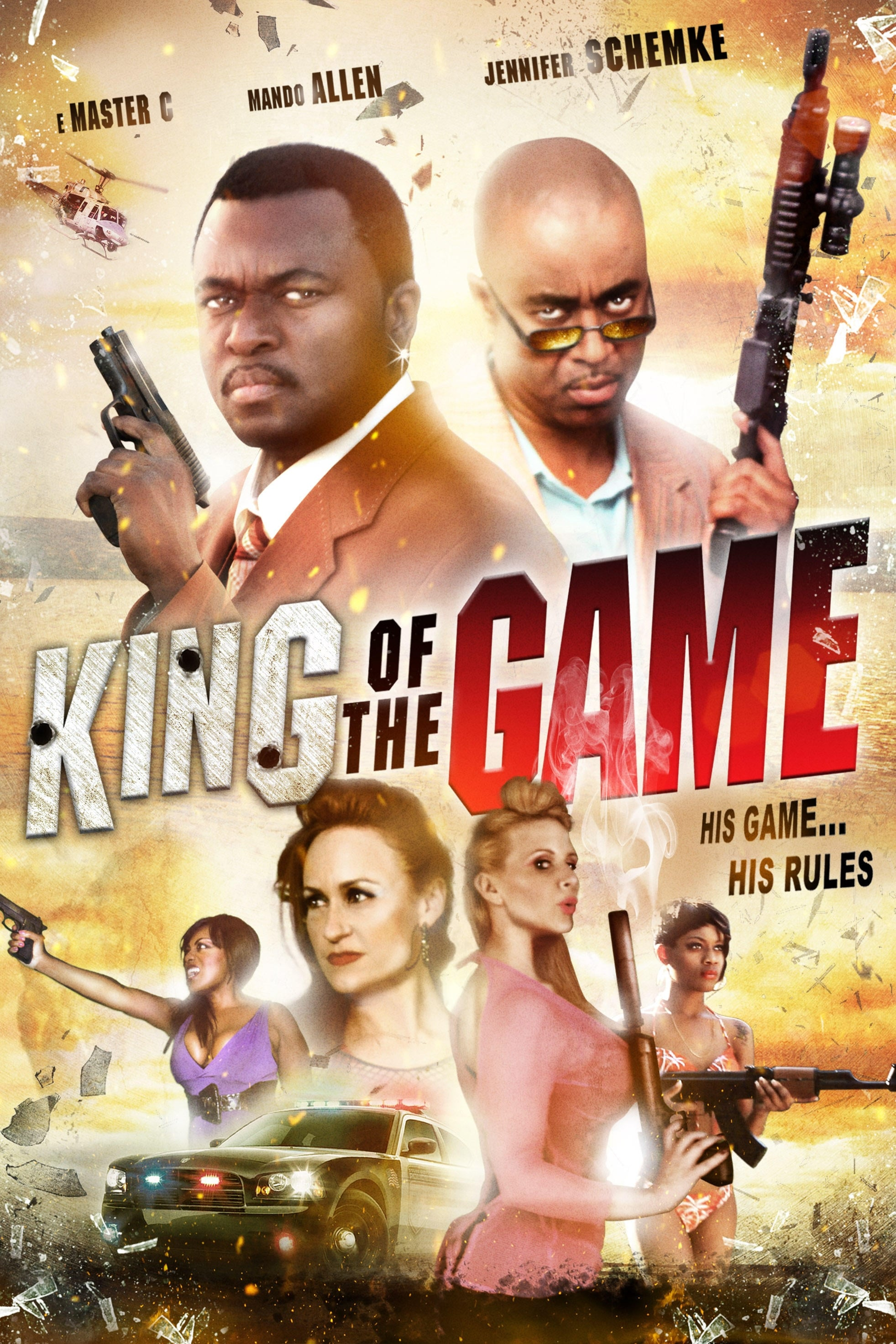 King of the Game on FREECABLE TV