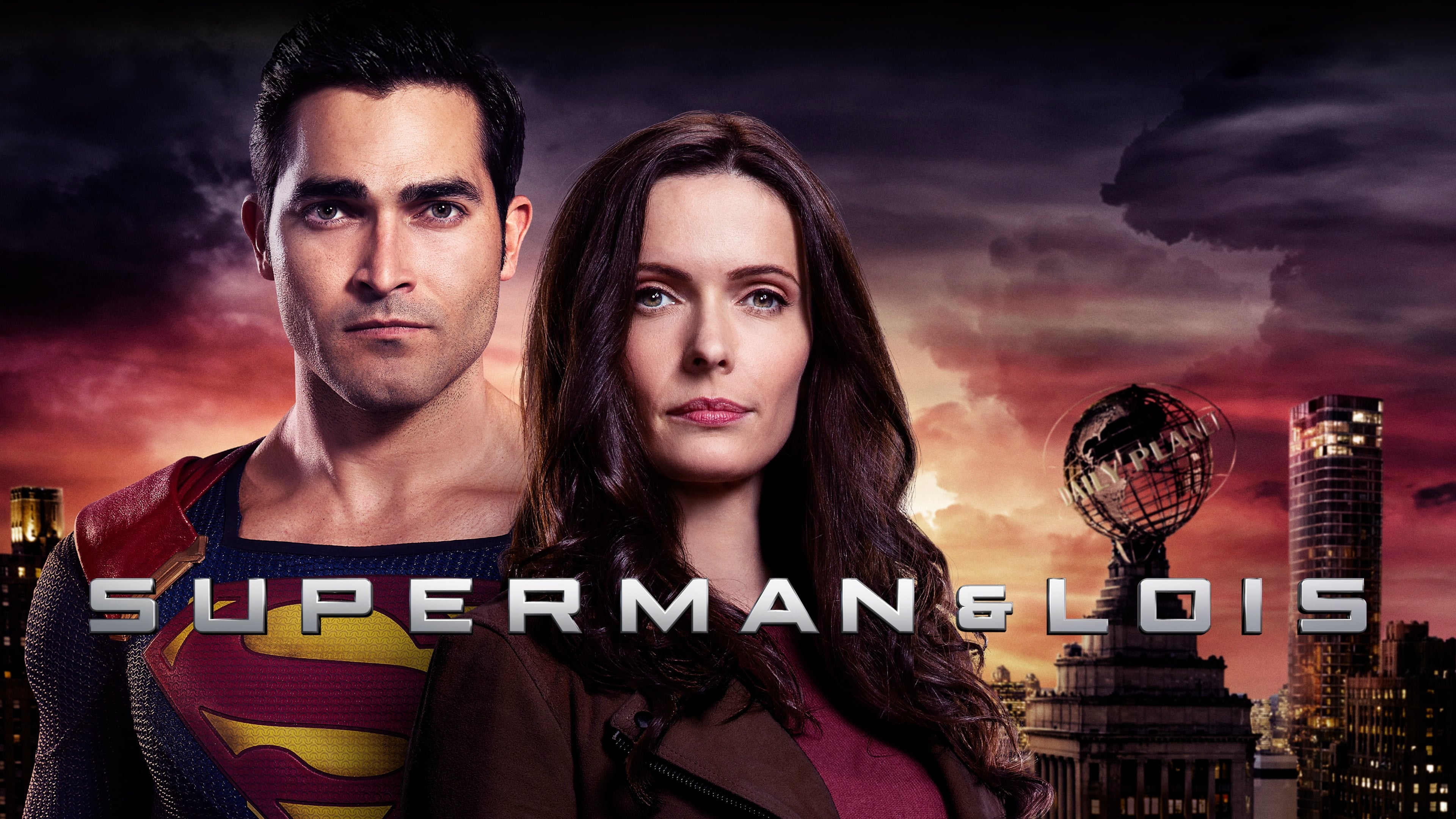 Superman & Lois-poster-1