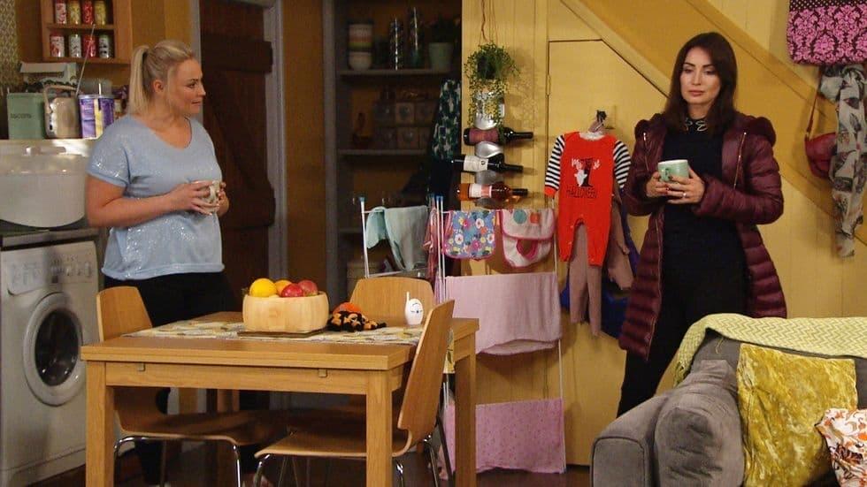 Emmerdale Season 50 :Episode 245  Wednesday 27 October